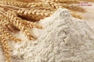 ATTA Flour, India flour, Whole wheat flour, islamic flour, islamic food, india food