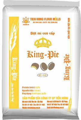 Bột mì King Pie (bột mỳ King-pie)